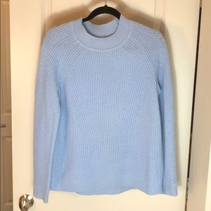 Baby Blue Vince sweater
